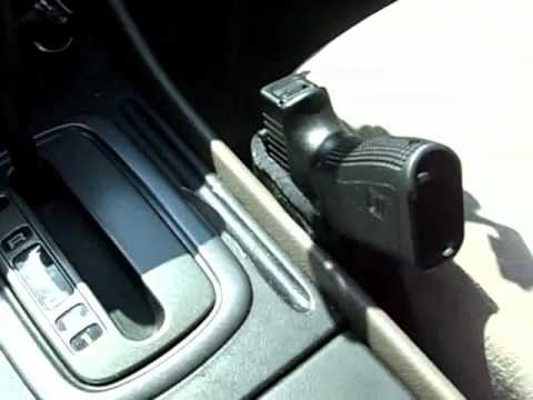Image result for guns inside cars