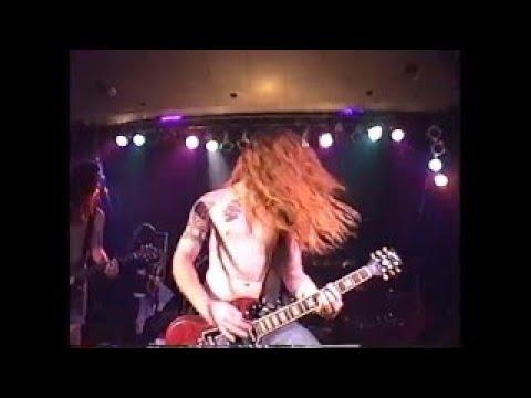 Skrew (Part One) The Abyss - Houston Texas 6-25-94