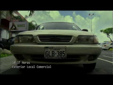 Local Protegido - Cámara De Comercio De Guayaquil