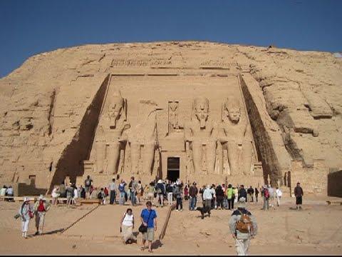 Egypt Trip 2   Cairo Aswan Abu Simbel Luxor