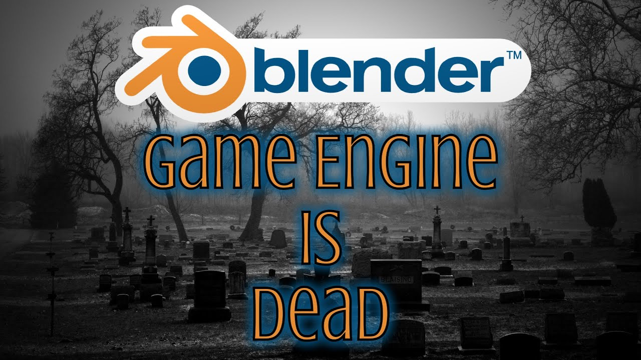 Is it possible to make a video game in blender? : blender