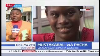 Mbiu ya KTN: Part 1