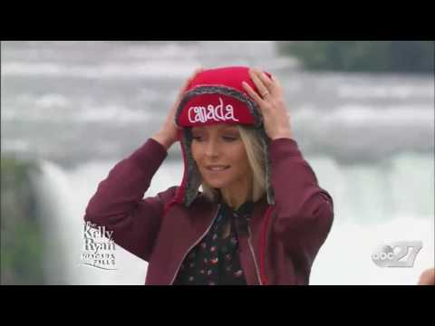 Live with Kelly & Ryan 6 6 17    America's Got Talent  judge Howie Mandel
