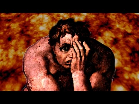 Pourquoi l'Enfer  doit être éternel