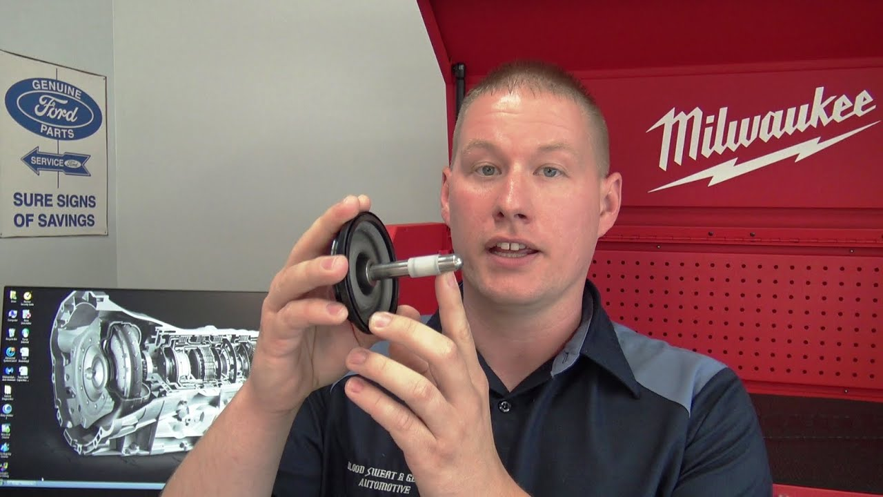 What are some of the most common transmission problems?