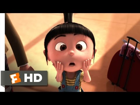 Thumbnail: Despicable Me (4/11) Movie CLIP - No Annoying Sounds (2010) HD