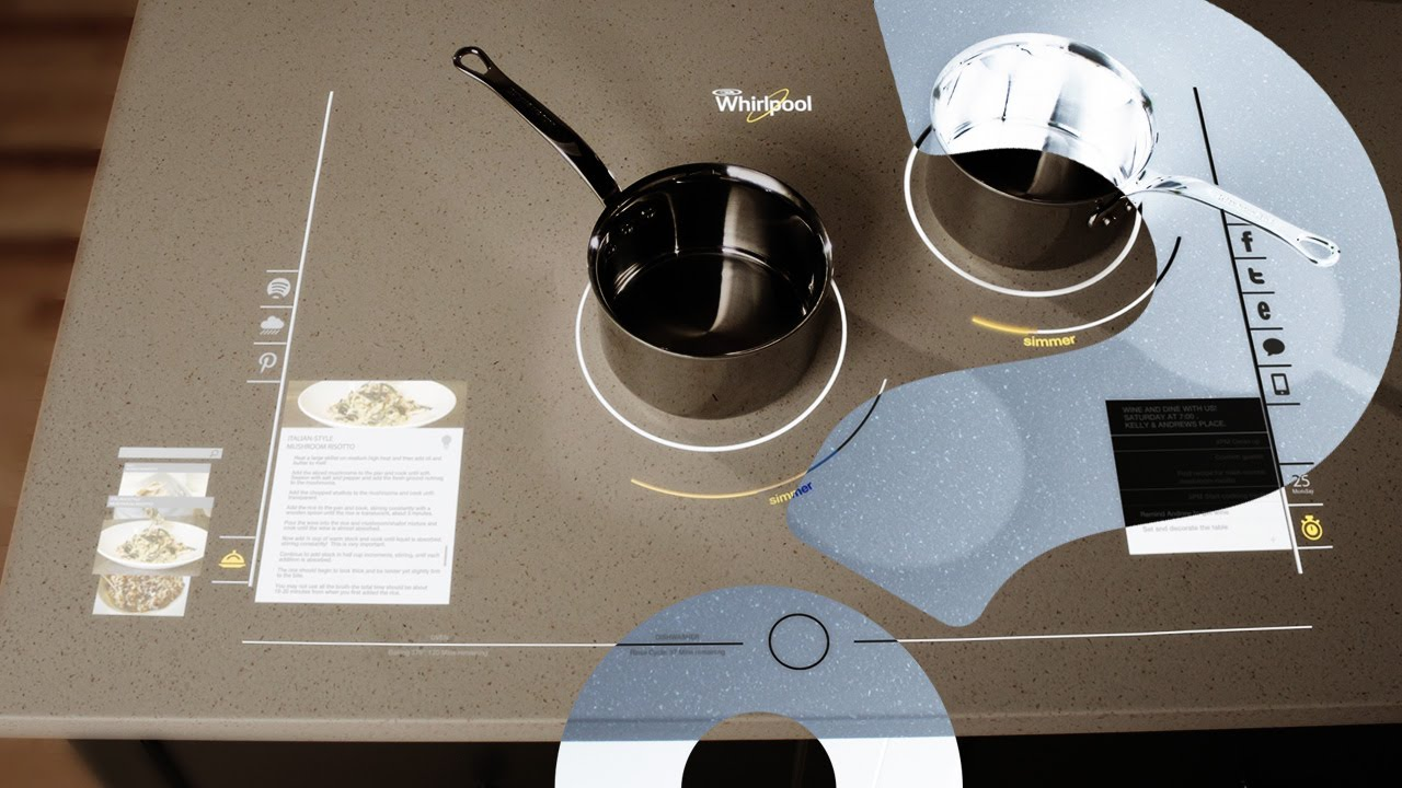 Is the Smart Kitchen Finally Smart?   HowStuffWorks