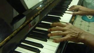CHIA SẼ  ĐỆM HÁT PIANO - TANGO - LẠNH LÙNG