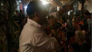 David Rios En Cocorote [Feria del Buñuelo]