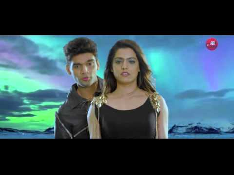 GeruaShah Rukh KhanKajolDilwalePritamSRK Kajol Official New Song Video 2015