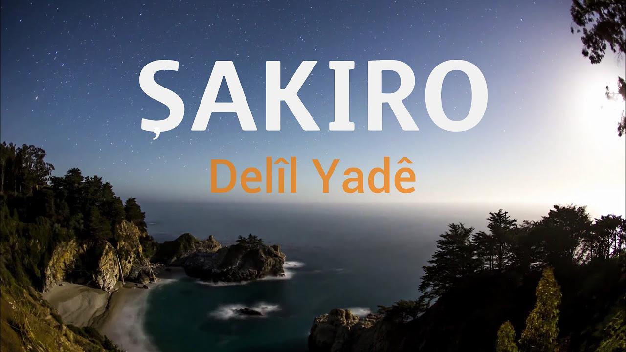 Şakiro Remix: Delîl Yadê