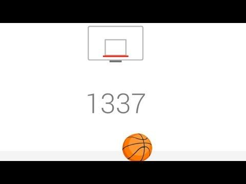 Facebook Messenger Basketball Cheat