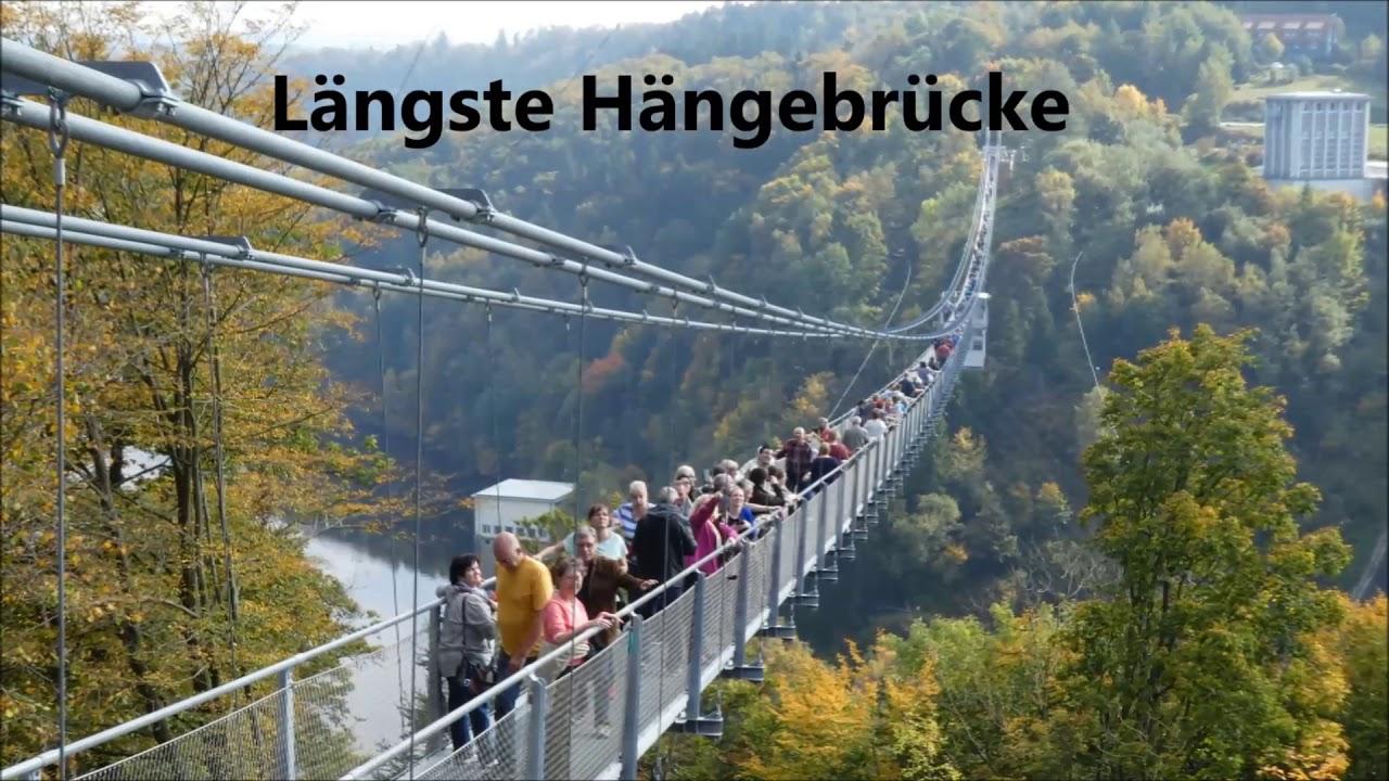 hängebrücke harz