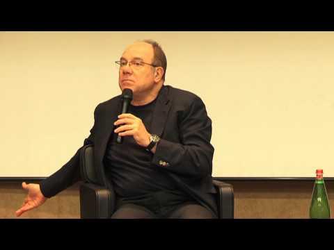Masterclass LUISS - Incontro con Carlo Verdone