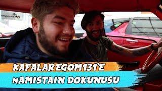 ATAKAN ÖZYURT EGOM131' İ NAMİSTAİNLİ YAPTIK ! [ Siz YANDI Sandınız ]