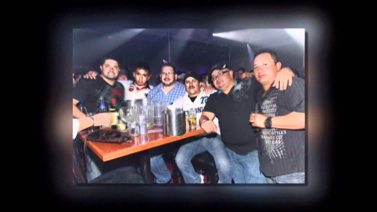 Paso El Tequilas TX Nachtclub