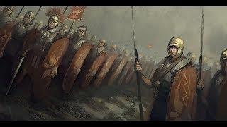 Куда пропал 9-й легион? Вся правда о Римском легионе.
