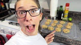 I Made Cookies!