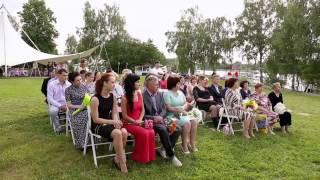 Анна Носырева  - ведущая на свадьбу, корпоратив , день рождения, презентацию, телеведущая. Москва