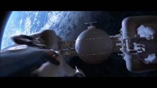 Звездные войны Эпизод 1 - Скрытая угроза