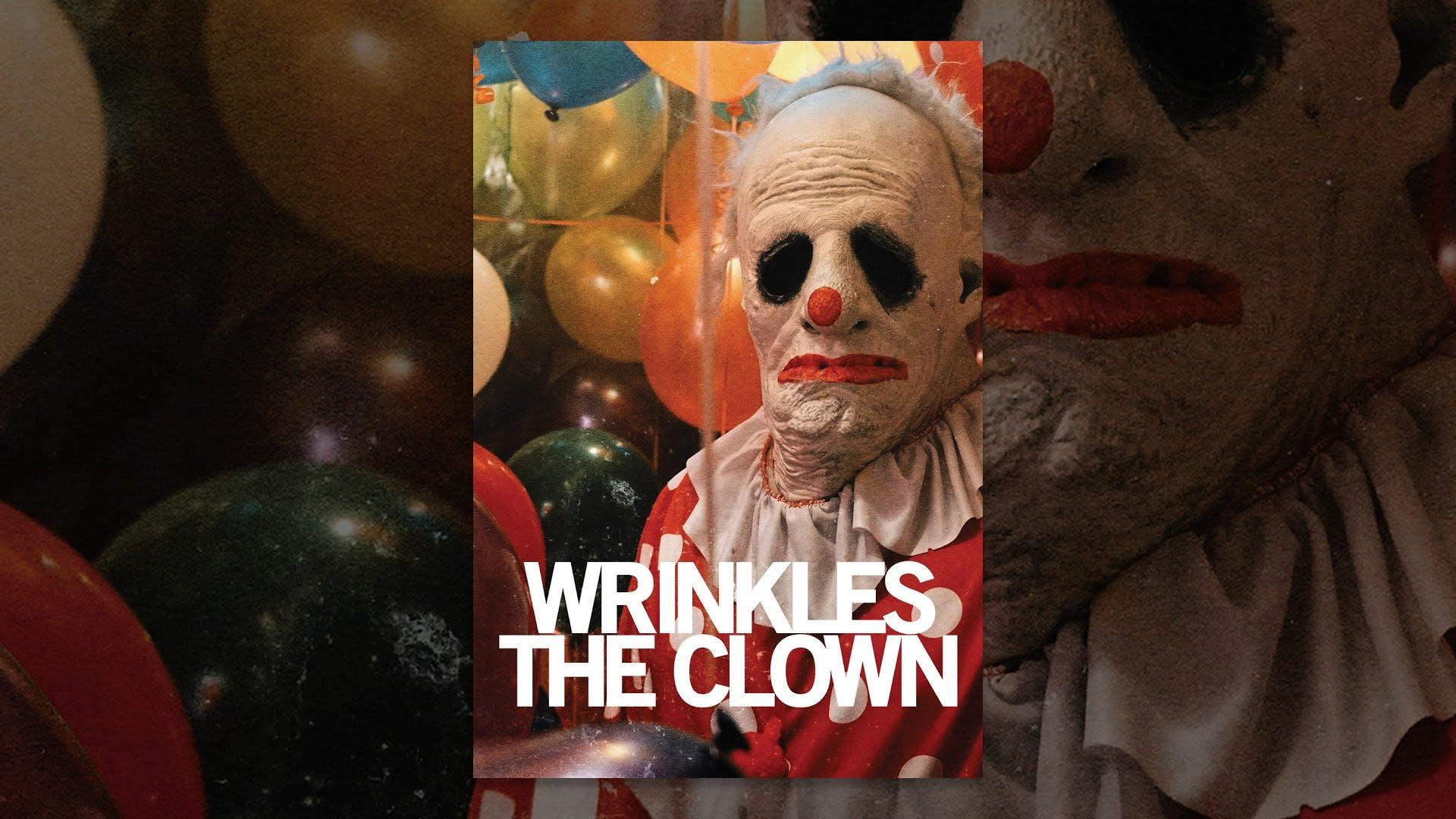 Wrinkles The Clown Youtube