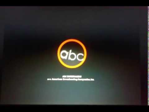 New ABC logo (2019) - YouTube