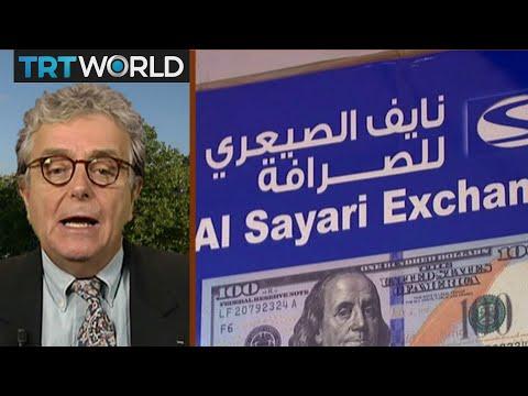 Money Talks: Qatar appeals to World Trade Organization