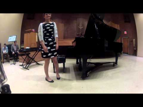Yamaha school of Music 2014 recitals
