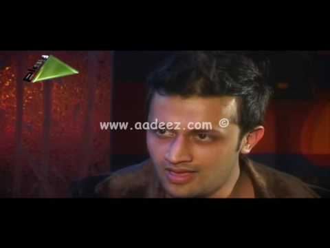 Atif Aslam Interview