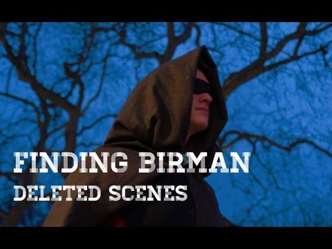 Finding Birdman: Deleted Scenes #2