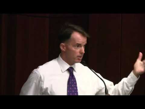 Cully Stimson: Gitmo detainee policy developments