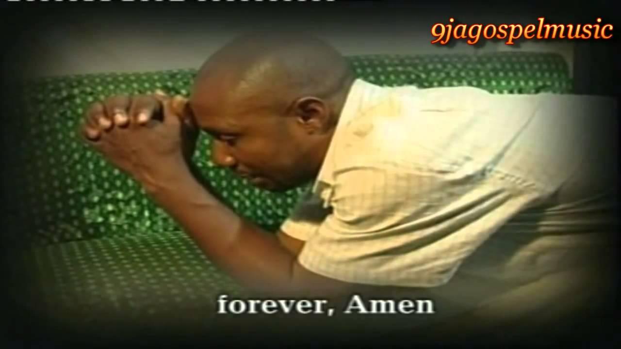 Download Yinka Ayefele - Fulfilment - NigerianGospelRadio.org