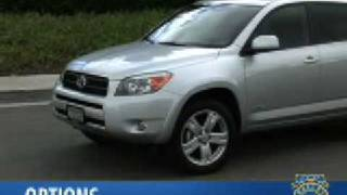 2006 Toyota RAV4 Review - Kelley Blue Book