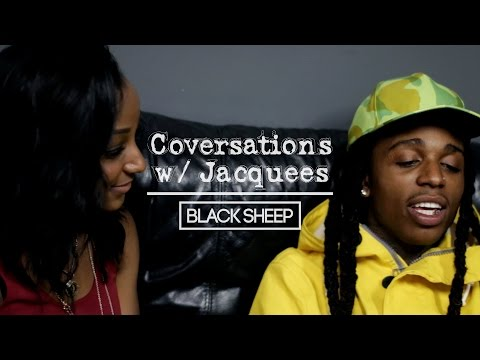 Exclusive Interview w/ Cash Money Recording Artist Jacquees