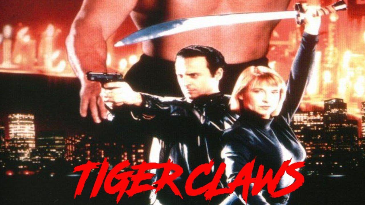 Tigerkralle 1991