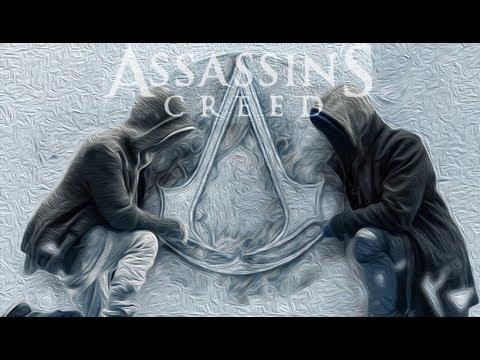 Assassin's Creed Movie HD 3D Часть 1