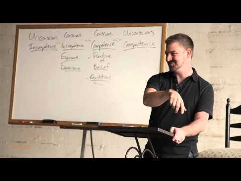 Soma School | Building a Missional Community Part 1