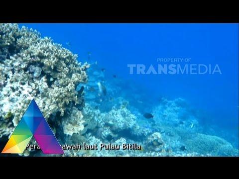MYTRIP MYADVENTURE -  Indahnya Alam Gorontalo Part 3