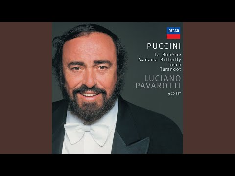 Puccini: Tosca / Act 2 -