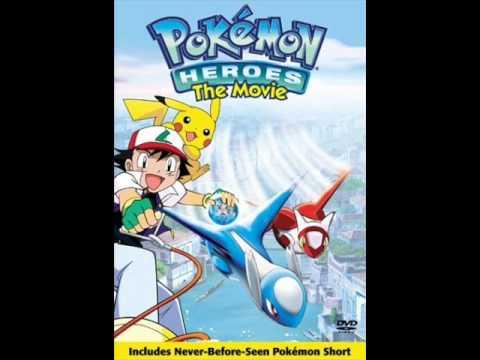 Pokemon Heroes Latios Latias Full Movie Youtube