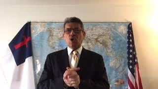 Pastor, Wilfredo Villarroel - Esperanza en medio de la crisis