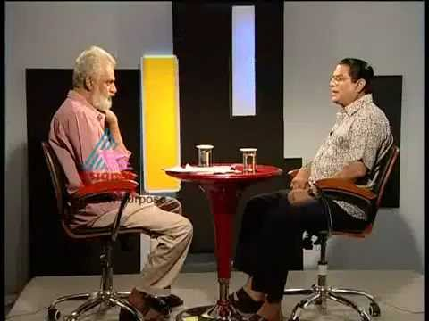 Chat Show,Jagathy Sreekumar -On Record