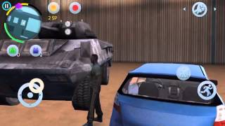 Gambar cover [Gangstar Vegas] How to get Army helicopters!!! (Mashal)