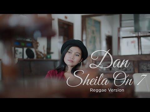 DAN Sheila On 7 Reggae Cover - Dhevy Geranium