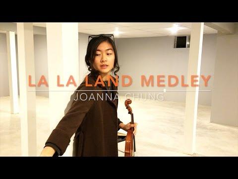 LA LA LAND [라라랜드] MUSIC COVER - VIOLIN MEDLEY by Joanna Chung