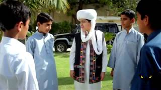 Jee Balochistan [2nd March Baloch Culture Day 2018] HD SONG