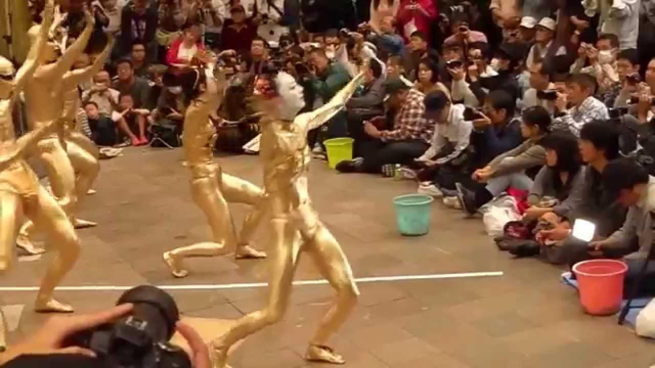 金粉ショー2018投稿画像561枚