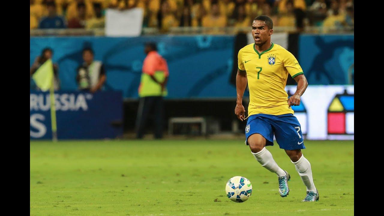 Image result for douglas costa brazil