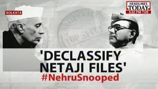 Our Legacy Must Be Respected: Netaji