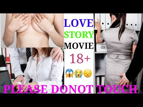 PLEASE DONONT TOUCH SHORT FILM FULL HOT AND SEXY